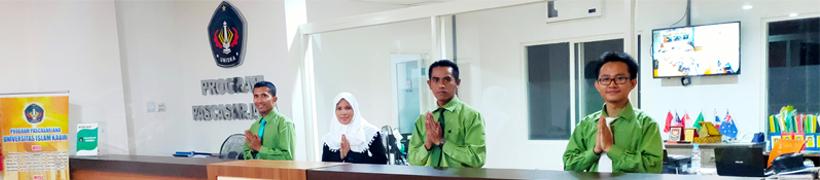 Pengumuman Heregistrasi Semester Genap TA 2020/2021 Mahasiswa Program Pascasarjana